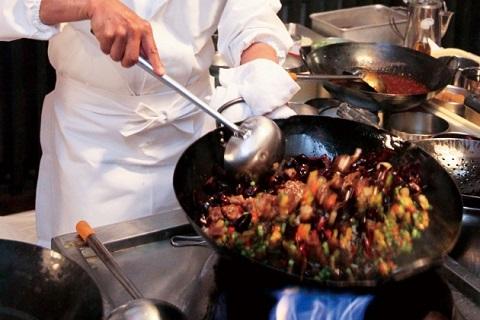 中華 鍋 レシピ